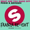Poggi & Adouani - What are you made off (FRANZA RE-EDIT)