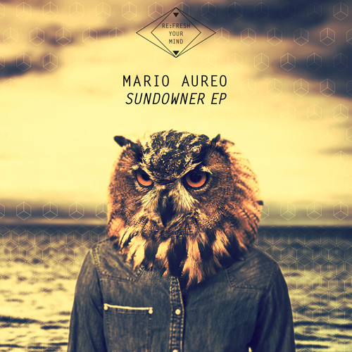 Mario Aureo - Going Back (Original Mix) Snippet