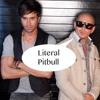 """Literal Pitbull on Enrique Iglesia's """"Freak"""""""