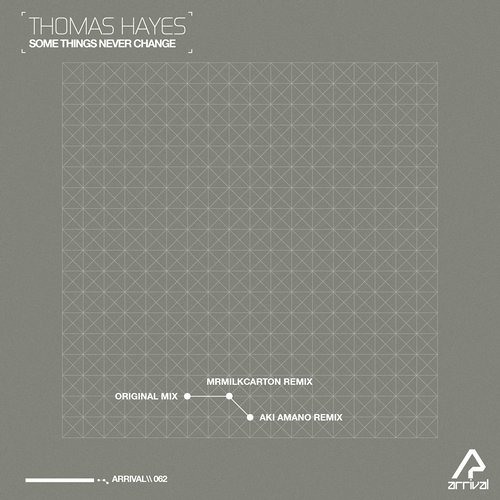 Some Things Never Change by Thomas Hayes (Mrmilkcarton Remix)