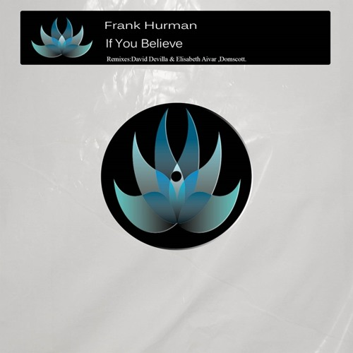 Frank Hurman - If You Believe (Domscott Remix)