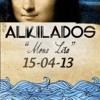 Alkilados - Monalisa - (Extended Rmx 2 Bass) - Dj Zumix Portada del disco
