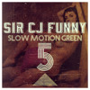 Slow Motion Green 5
