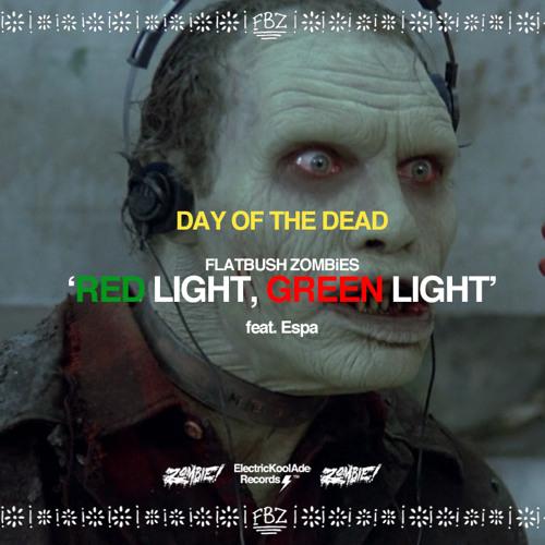 Red Light, Green Light feat. Espa