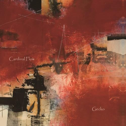 Cardinal Flow~digest~ / Gecko (TKGR-003)