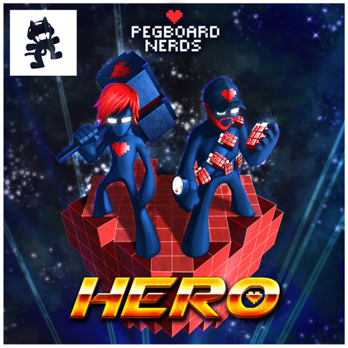 Pegboard Nerds - Hero (xKito Cut)