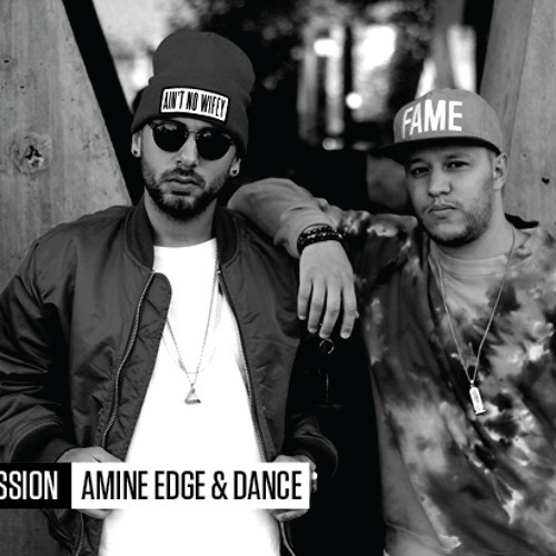 In Session: Amine Edge & Dance
