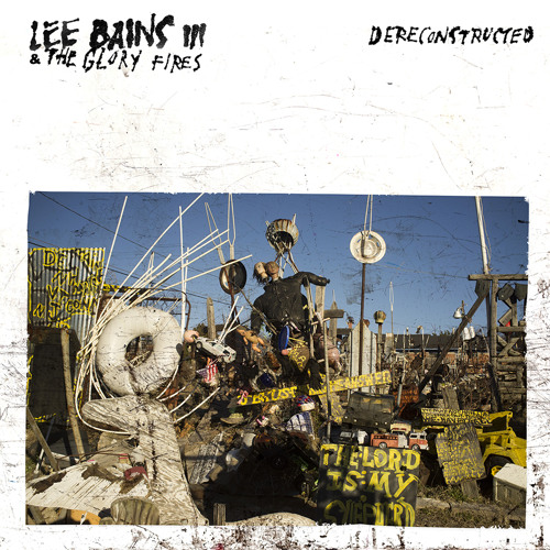 "Lee Bains III & The Glory Fires ""The Weeds Downtown"""