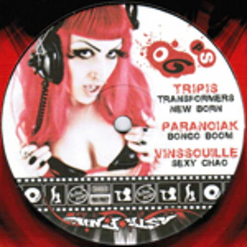 Transformers RMX (Prostitution Sonore 06) AFK