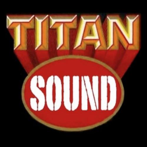 TITAN SOUND - PAPPA DEMUS presents BASHY BOOM BAP