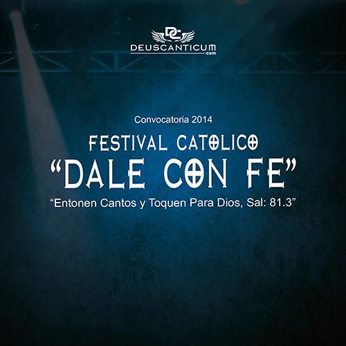 Dale Con Fe