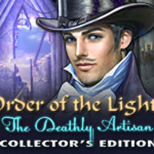 Order of the Light - VOICE-OVER