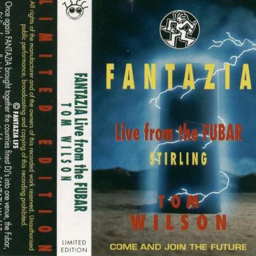 Dj Tom Wilson At The Fubar Fantazia 1994 By Magpie303