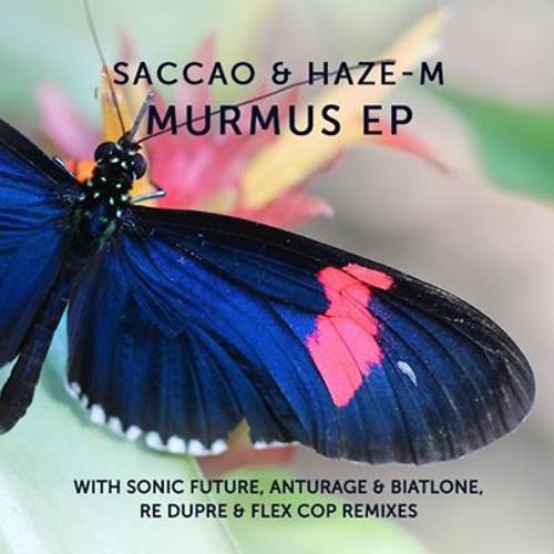 Haze-M & Saccao - Murmus (Re Dupre Rmx)