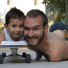 Nick Vujicic shares about overcoming the challenges of his condition