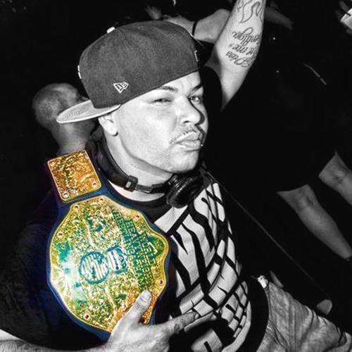 DJ Frisko Eddy - Its a Latin Party 3 (Latino Mix) - LMP