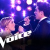 Madilyn Paige Vs. Tanner James - Everything Has Changed (The Voice Battle)