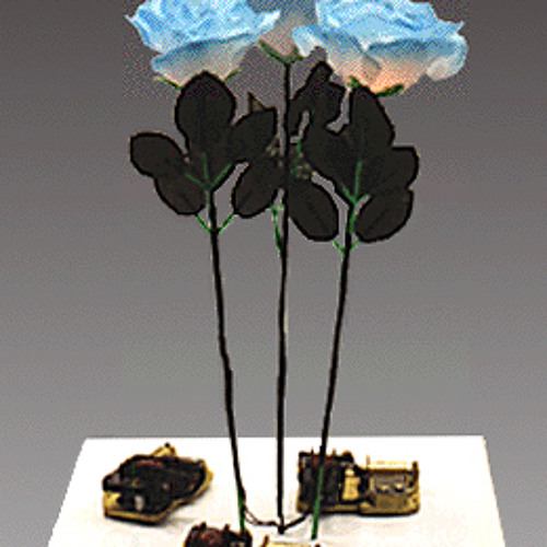 Three Roses - Three Music Boxes