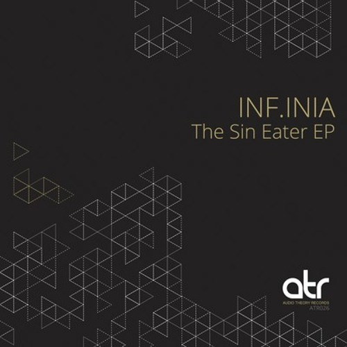 Inf.inia- Get Down (Audio Theory Records)