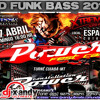01 - POWER FESTcar - FUNK BASS 2014 - DJ XANDY ULTIMATE