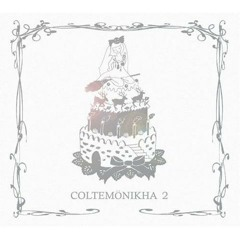 Coltemönikha - Darkness Rabbit