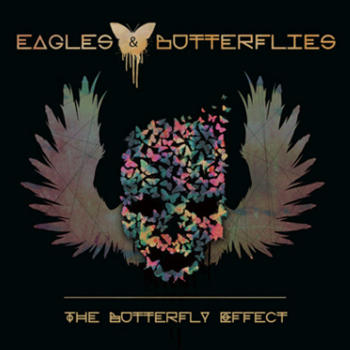 PREMIERE: Eagles & Butterflies - The Vision