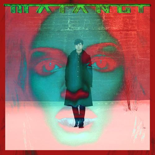 James Blake vs. M.I.A. - To The Last/aTENTion (Nate Belasco Mashup)
