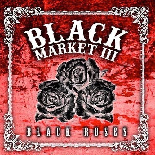 (Prelude) Black Roses