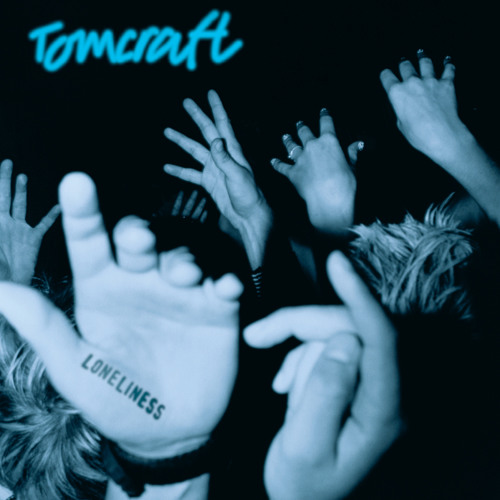 Tomcraft - Loneliness (Colin Carrell Remix 2014)
