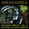 Expansion Project Vol. 14 (Electro Funk/80's Hip Hop Breaks)