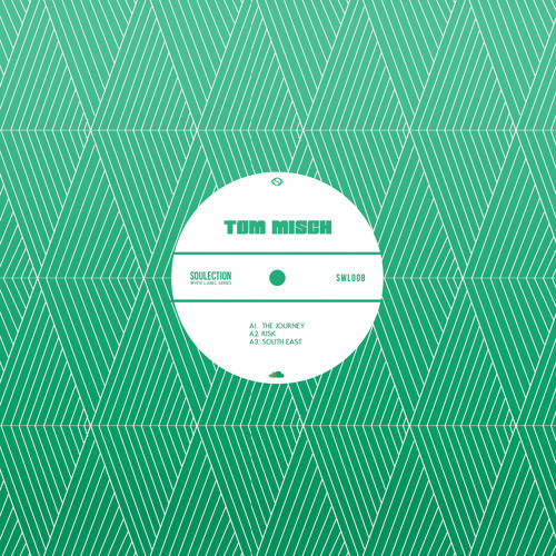 Tom Misch - Soulection White Label: 008