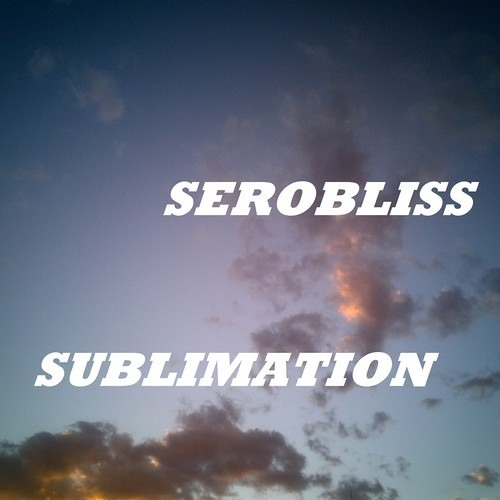 Sublimation by SeroBliss