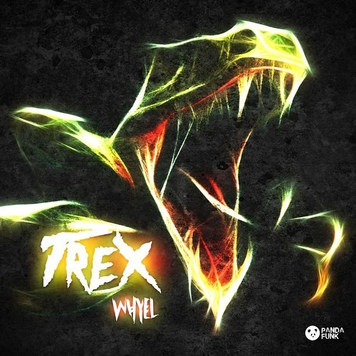 T Rex by Whyel
