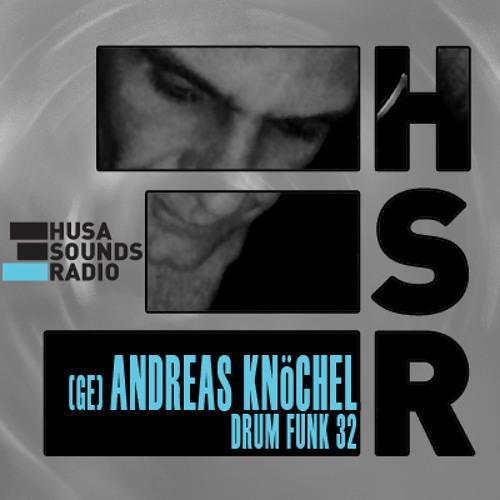 HSR: Drum Funk 32: Andreas Knöchel (GE)