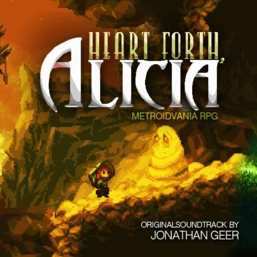 Heart Forth, Alicia (soundtrack teaser)