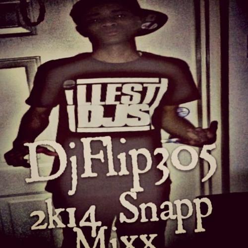 2k14 Snapp MIXx