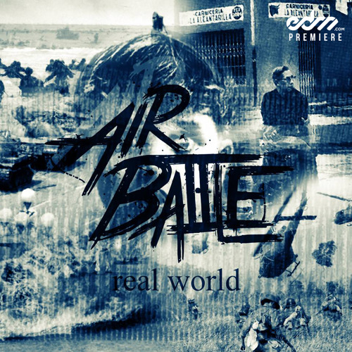 Real World by AirBattle - EDM.com Premiere