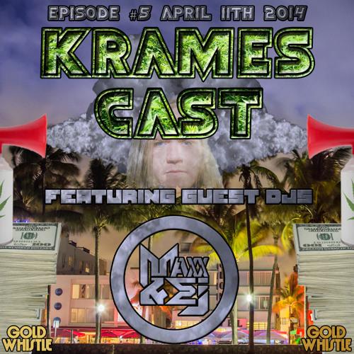 KramesCast Ep #5 MaxX & EJ