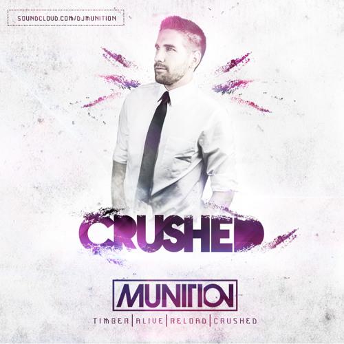 Crushed (Mark Sixma x Kesha x Krewella x Sebastian Ingrosso x Tommy Trash)