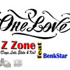 One Love - Z Zone ( Daya, Lala, Elida & Kré ) ft BenkStar