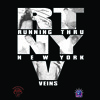 Running Thru New York Veins prod. by Fred Krush