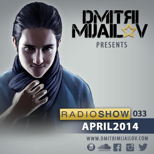 DM Presents Radio Show #033 // 04.11.14