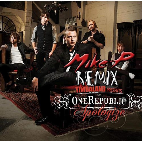 OneRepublic - Apologize (Michael Petrovski Remix) *Preview*