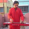 Amar Hiyar Majhe Lukiechile-instrumental-electric guitar-Sayan Majumder