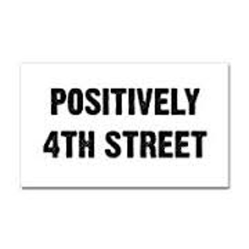 Positively 4th Street (DYLAN cover)