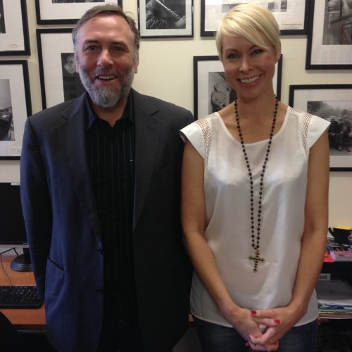 Kelly Joe Phelps radio interview with Stacey Lymbery, part 2 - Nov 2013