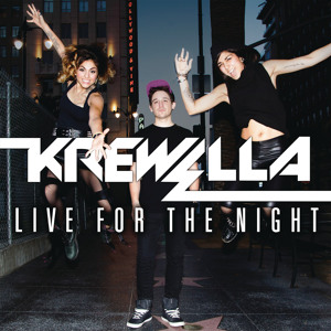 KRAWELLA - Live For The Night {priview....} להורדה