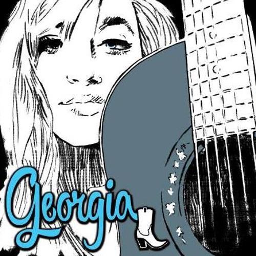 Alone With You/Georgia