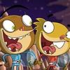 Rocket Monkeys Theme Song
