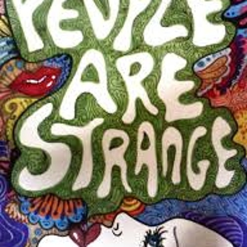 People Are Strange (Jack Morefield --Kodiaktom collaboration, DOORS cover)